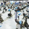 Herstellung von Robotern