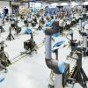 Cobot: Wenn Mensch und Roboter erfolgreich simultan agieren