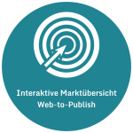Aktuelle Touch-Points und Medienkanäle in der Marktübersicht Web-to-Publish