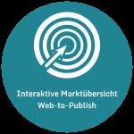 Aktuelle Touch-Points und Medienkanäle in der Marktübersicht Web-to-Publish