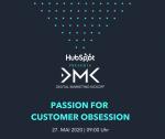 Digitalkonferenz mit ausschließlich weiblichem Panel – HubSpot veranstaltet Digital Marketing Kickoff am 27. Mai