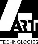 4ARTechnologies_Logo schwarz
