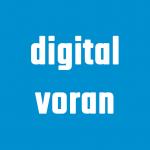 digital voran logo quadratisch 512