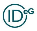 my.ID-Plattform der ID eG: Innovatives Datenmanagement durch eigene digitale Identität