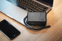 Power Source - ein Ladegerät wie kein anderes