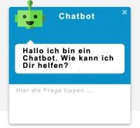 """Online-Seminar """"Moderne Kommunikation mit dem Kunden: Chatbots"""""""