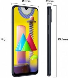 Getestet: Samsung Galaxy M31 – bestes Mittelklasse Handy am Markt