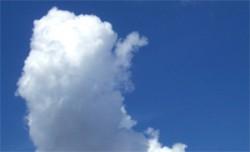 Alle in die Cloud: Privatanwender vor Unternehmern