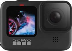 GoPro Hero 10 Black kommt, Update von GoPro 9 sinnvoll?