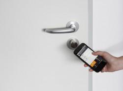Smartphone als Türöffner: Fraunhofer SIT stellt ShareKey vor