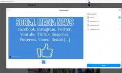 Neues Insta Feature: Instagram Posts über den Desktop Browser veröffentlichen
