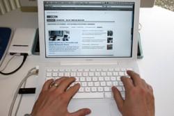 Social Collaboration und Open Data: Forschung am Web der Zukunft