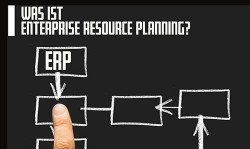 Was ist Enterprise Resource Planning?