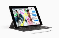 Reichen beim Apple iPad 64GB Speicher?