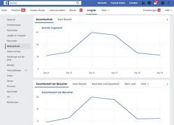Social Werbeausgaben: Mehr Händler setzen auf Facebook-Anzeigen