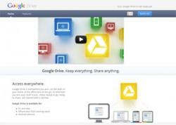 "Neu einge""clouded"": Google-Drive rollt vom Stapel"