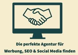 SEO-Tipp: Sichtbar bei Google mit gutem Inhalt, Links und professioneller Hilfe