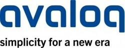 Logo Avaloq