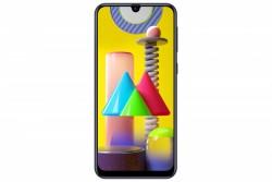 Samsung Galaxy M31, M21 und A51 im Vergleich
