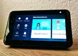 Amazon Echo Show Wecker vorzeitig ausschalten