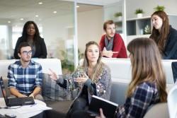 Wie engagierte Mitarbeiter das Unternehmen voranbringen
