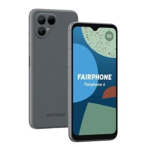 """Fairphone 4 ein starkes und """"faires"""" 5G Smartphone"""