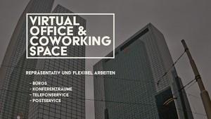 Virtual Office und Coworking Space: Repräsentativ und flexibel arbeiten