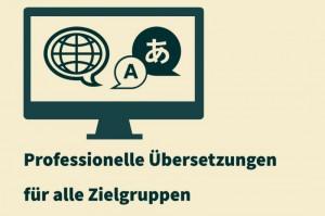 International denken und Geschäfte mit Übersetzungen ankurbeln