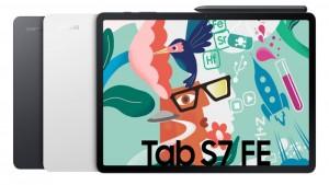 Samsung: Galaxy Tab S7 FE Wi-Fi - Lohnt?