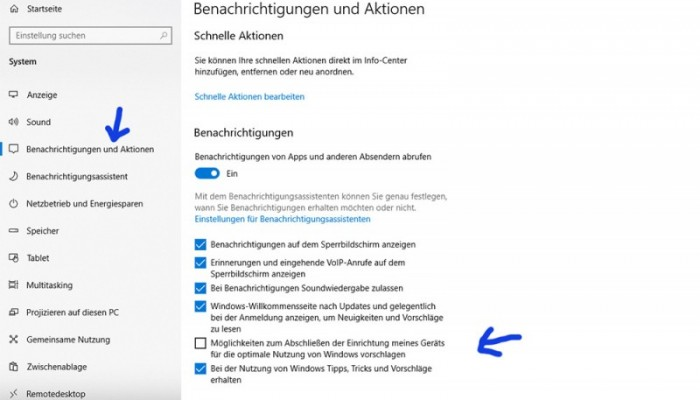 Windows 10 ohne Microsoft-Konto nutzen